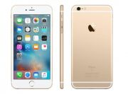 Apple iPhone 6s 128GB Gold                MKQV2PM/A