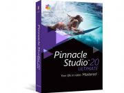 Corel Pinnacle Studio 20 Ult PL/ML Box   PNST20ULMLEU