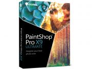 Corel PaintShop Pro X9  ML Ult BOX    PSPX9ULMLMBEU