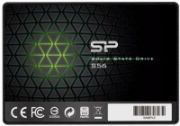 Silicon Power SSD SLIM S56 120GB 2,5 SATA3 560/530MB/s 7mm