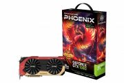 Gainward GeForce GTX 1080 Phoenix GLH 8GB GDDR5X HDMI/3DP