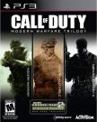 CD Projekt CALL OF DUTY: TRYLOGIA MODERN WARFARE PS3