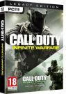 Activision CALL OF DUTY INFINITE WARFARE EDYCJA LEGACY