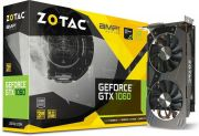 ZOTAC GeForce GTX 1060 AMP! 3GB DDR5 192BIT 3DP/HDMI/DVI