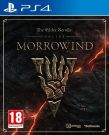 Cenega Gra PS4 The Elder Scrolls Online Morrowind
