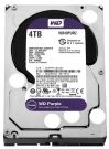 Western Digital Purple WD40PURZ 4TB 64MB  SATAIII 5400rpm