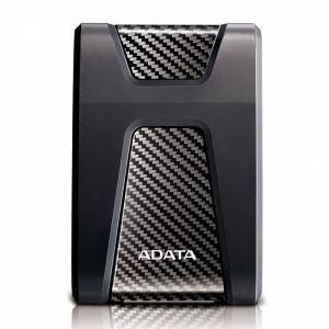 Adata DashDrive Durable HD650 2TB 2.5'' USB3.1 Black