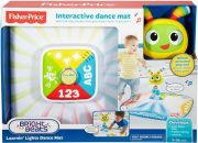 Fisher Price DTB20 Interaktywna Mata Bebo MATTEL