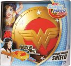 DC Super Hero Girls DMP06 Tarcza Wonder Woman MATTEL