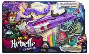 Nerf Rebelle Charmed B1698 Fair Fortune Crossbow HASBRO