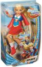 DC Super Hero Girls DLT63 Supergirl MATTEL DLT61