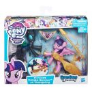 My Little Pony GoH B7297 Twilight Sparkle&Changeling HASBRO B6009