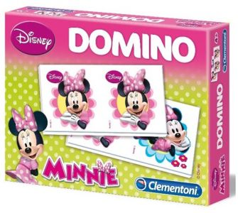 Domino Minnie 13410 CLEMENTONI