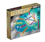 GEOMAG COLOR GLITTER 30 element GEO-531