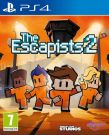 Cenega Gra PS4 The Escapists 2
