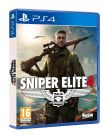 Cenega Gra PS4 Sniper Elite 4