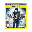 Activision Gra PS3 Call of Duty WAW PL Platinium