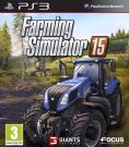 CD Projekt Farming Simulator 2015 PS3 (napisy PL)