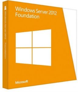 Lenovo Windows Server 2012R2 Foundation ROK 00FF240