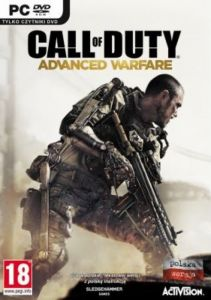 Activision Gra PC Call of Duty Advanced Warfare