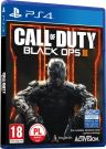Activision Gra PS4 Call of Duty Black OPS 3