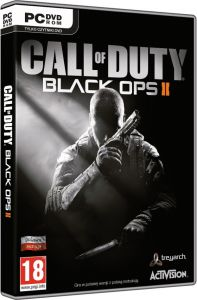 Activision Gra PC Call of Duty Black OPS 2
