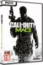Activision Gra PC Call of Duty Modern Warfare 3