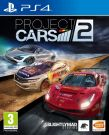 Cenega *Gra PS4 PROJECT CARS 2 Limited ED