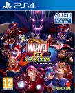 Cenega Gra PS4 Marvel vs Capcom Infinite