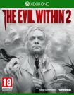 Cenega Gra Xbox One THE EVIL WITHIN 2