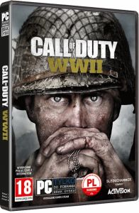 Activision Gra PC Call of Duty WW II
