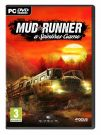 CD Projekt Gra PC Spintires MudRunner