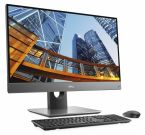 Dell Komputer Optiplex 7760AIO W10Pro i5-8500/8GB/256GB/Intel UHD 630/27.0 FHD Touch/Adj Stand/WLAN + BT/KB216 /MS116/vPro/3Y NBD