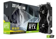 ZOTAC Karta graficzna GeForce RTX 2070 GAMING MINI 8GB GDDR6 256bit 3DP/HDMI/DVI-D