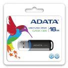 Adata DashDrive Classic C906 16GB USB2.0 czarne