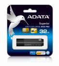 Adata DashDrive Elite S102 Pro 32GB USB3.0 szary - 100MB / 50MB