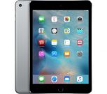 Apple iPad mini 4 128GB W&C Space Gray        MK762FD/A