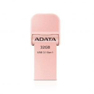 Adata i-Memory AI920 32GB USB 3.1+Lightning Rose Gold