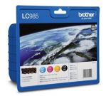 Brother LC985VALBP  CMYK DCP-J125/J315/515W