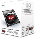 AMD A4 6300 FM2  65W 3,7GHz     AD6300OKHLBOX