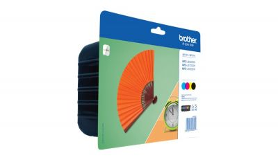 Brother Multipack LC129XLVALBP CMYK do MFC-J6920DW