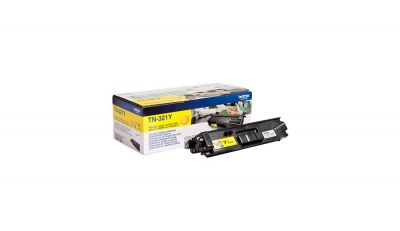 Brother Toner TN321Y 1500 str. do HL/MFC-L8x50/DCP-L84x0