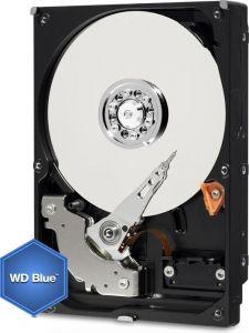 Western Digital HDD 1TB WD10EZRZ Blue 64MB SATAIII/600 5400rpm