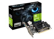 Gigabyte GeForce GT 710 2GB DDR3 64BIT DVI/HDMI/DSUB BOX
