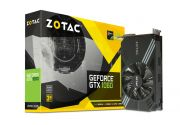 ZOTAC GeForce GTX 1060 3GB GDDR5 192BIT 3DP/HDMI/DVI-D