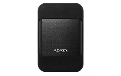 Adata DashDrive Durable HD700 2TB 2.5'' USB3.0 Black