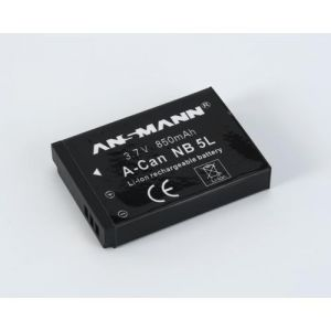 Ansmann Akumulator A-Can NB 5 L