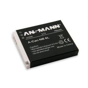 Ansmann Akumulator A-Can NB 6 L