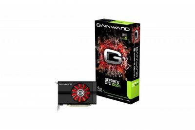 Gainward GeForce GTX 1050 Ti 4GB GDDR5 128BIT HDMI/DVI/DP