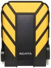 Adata DashDrive Durable HD710 2TB 2.5'' USB3.1 Yellow
